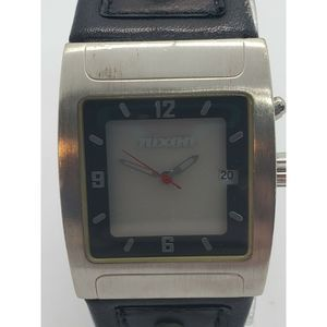Nixon The Limo Roll With It Men's Watch